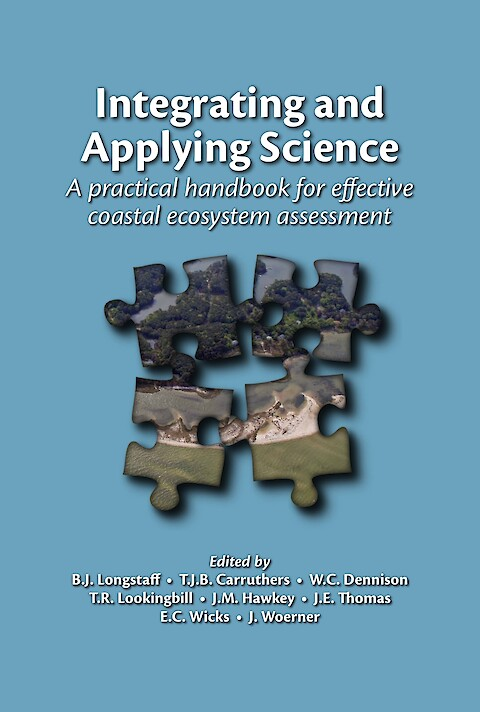 Integrating and Applying Science: A handbook for effective coastal  ecosystem assessment (Page 1)