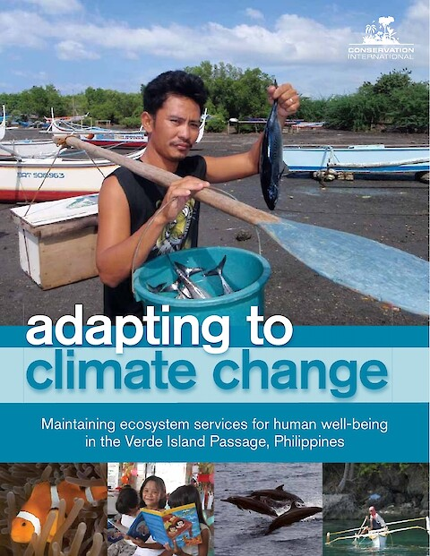 Adapting to climate change (Page 1)
