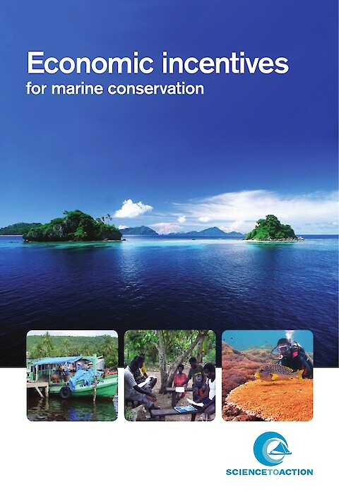 Economic incentives for marine conservation (Page 1)