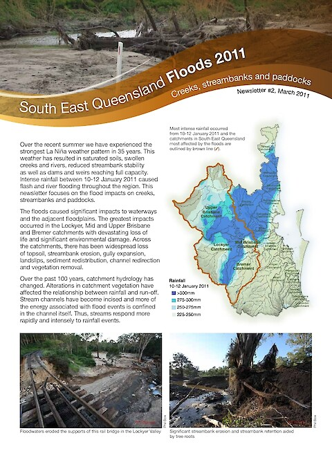 South East Queensland Floods 2011 (Page 1)