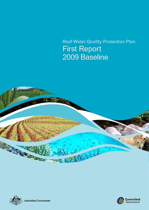 Great Barrier Reef Technical Report Card - 2009 Baseline (Page 1)