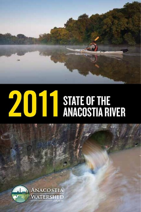 State of the Anacostia River - 2011 (Page 1)