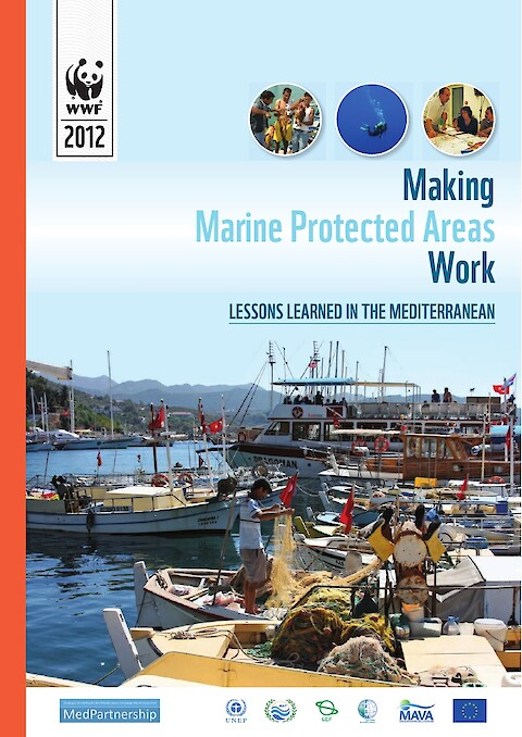Making Marine Protected Areas Work (Page 1)