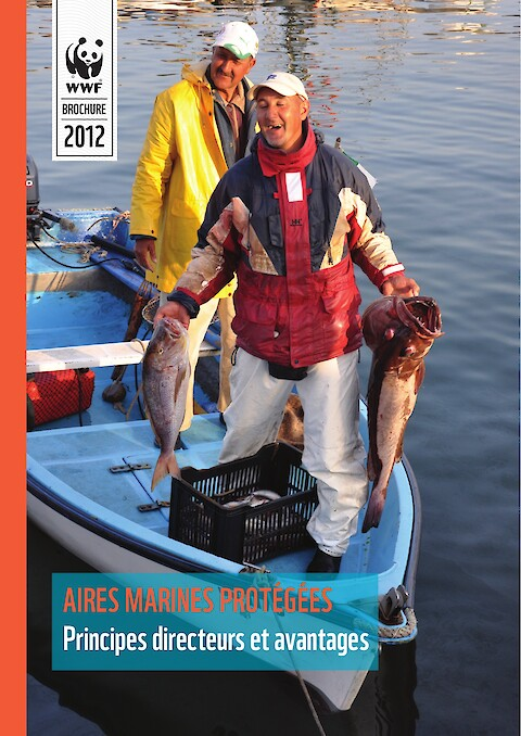 Marine Protected Areas (French) (Page 1)