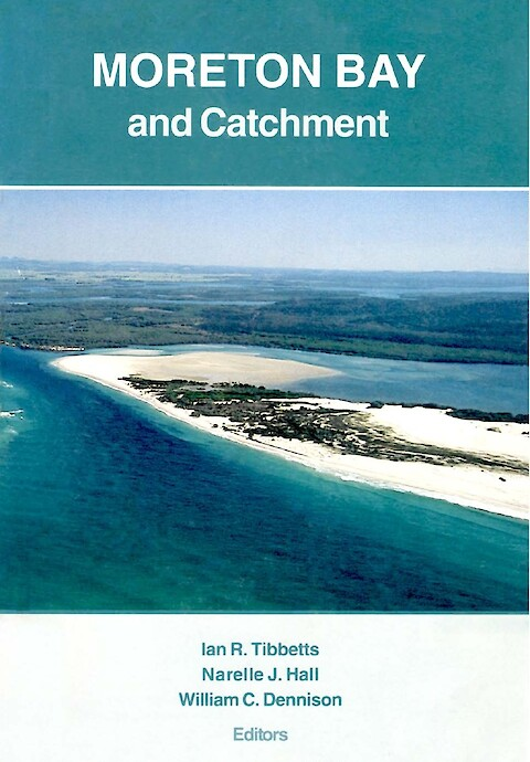 Moreton Bay and Catchment (Page 1)