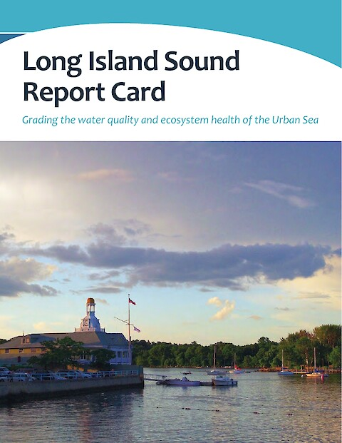 Long Island Sound Report Card (Page 1)