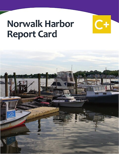 Norwalk Harbor Report Card (Page 1)