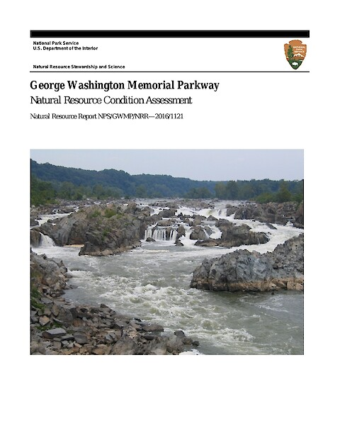 George Washington Memorial Parkway Natural Resource Condition Assessment (Page 1)