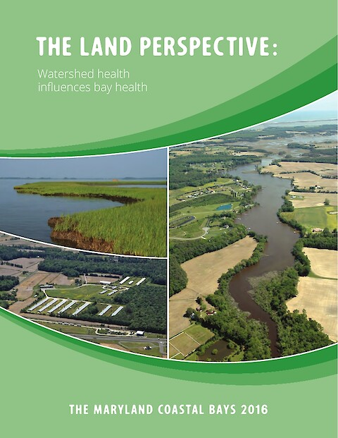 Maryland Coastal Bays 2016: Land and bay perspectives (Page 1)
