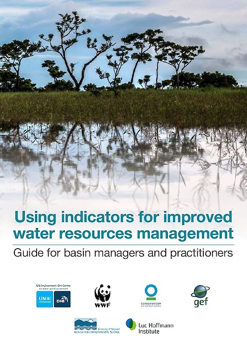 Using indicators for improved water resources management (Page 1)