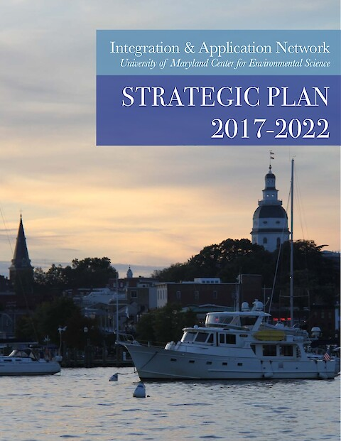 Integration & Application Network Strategic Plan 2017-2022 (Page 1)