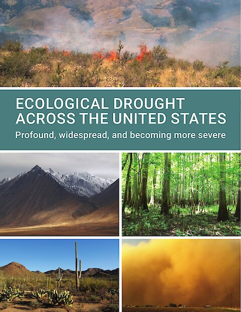 Ecological Drought Across the United States (Page 1)