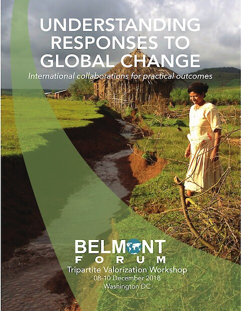 Understanding Responses to Global Change (Page 1)