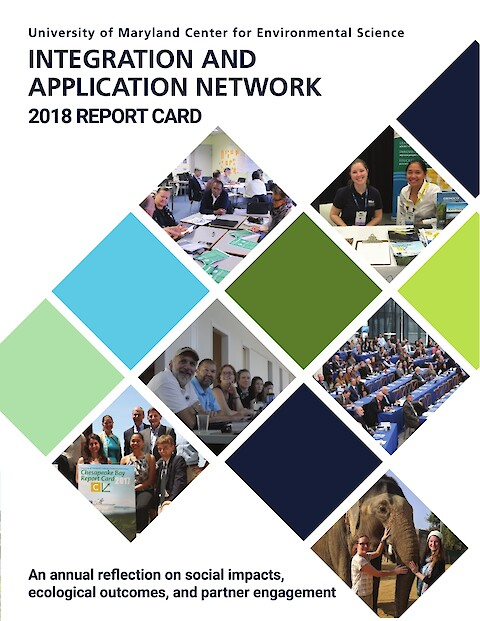 Integration and Application Network 2018 Report Card (Page 1)