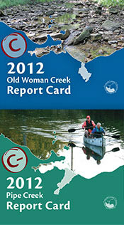 Report card covers