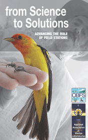 From Science to Solutions brochure