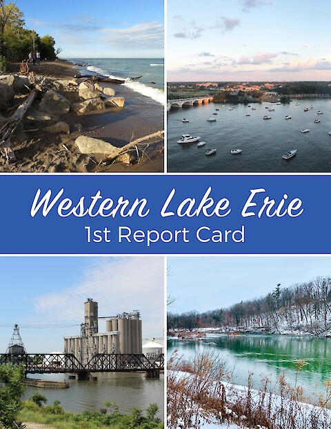 Western Lake Erie Report Card (Page 1)