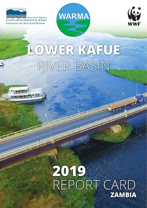 Lower Kafue River Basin Report Card (Page 1)